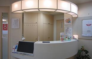 医院内写真