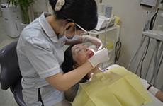 歯科:虫歯治療