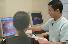 歯科:歯周病対策