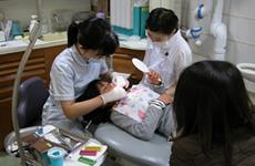歯科:治療が怖い方、麻酔が痛い・苦手な方、吐き気で治療が困難な方